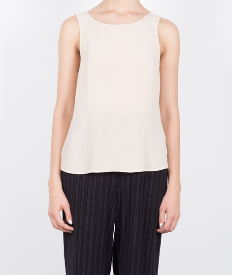 SELECTED FEMME Mabel SL Top smoke gray