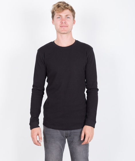 JUST JUNKIES Maximus Longsleeve black