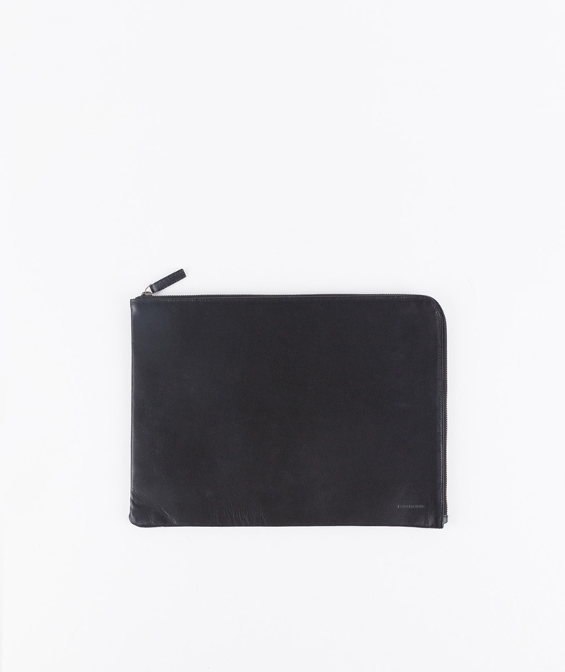 "ROYAL REPUBLIQ Laptop Sleeve 13"" schwarz"