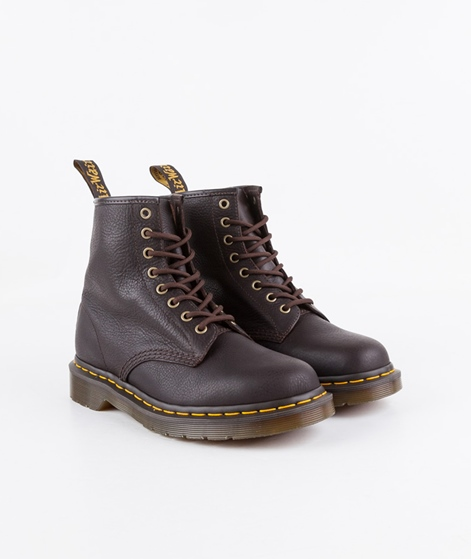 DR MARTENS 1460 - 8 Eye Boot chocolate