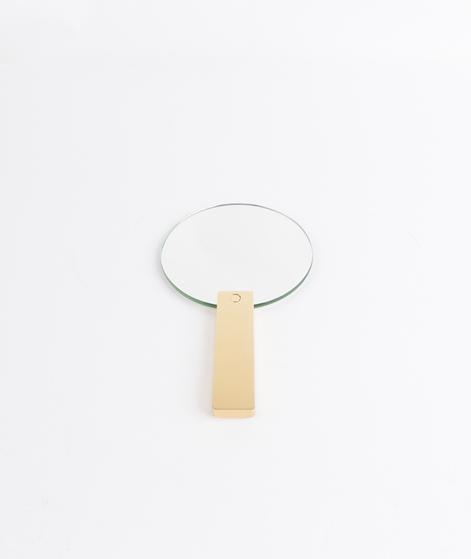 HAY Mirror Mirror brass