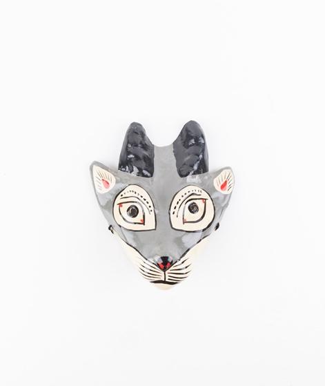 HAY Maske Steinbock