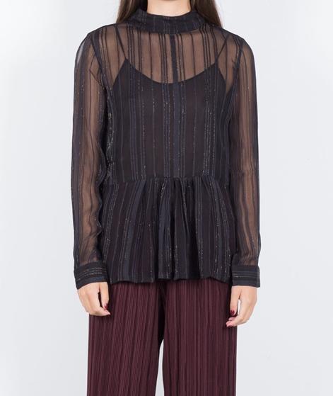 SELECTED FEMME Milla LS Bluse black