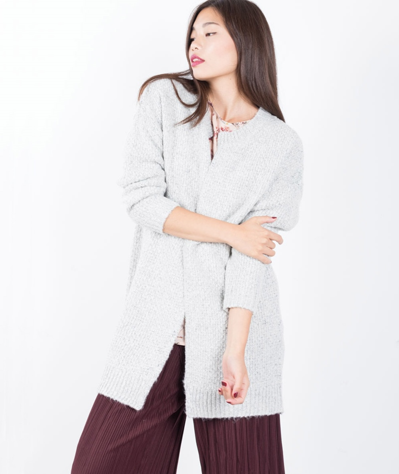 SELECTED FEMME SFDerica LS Knit Cardigan