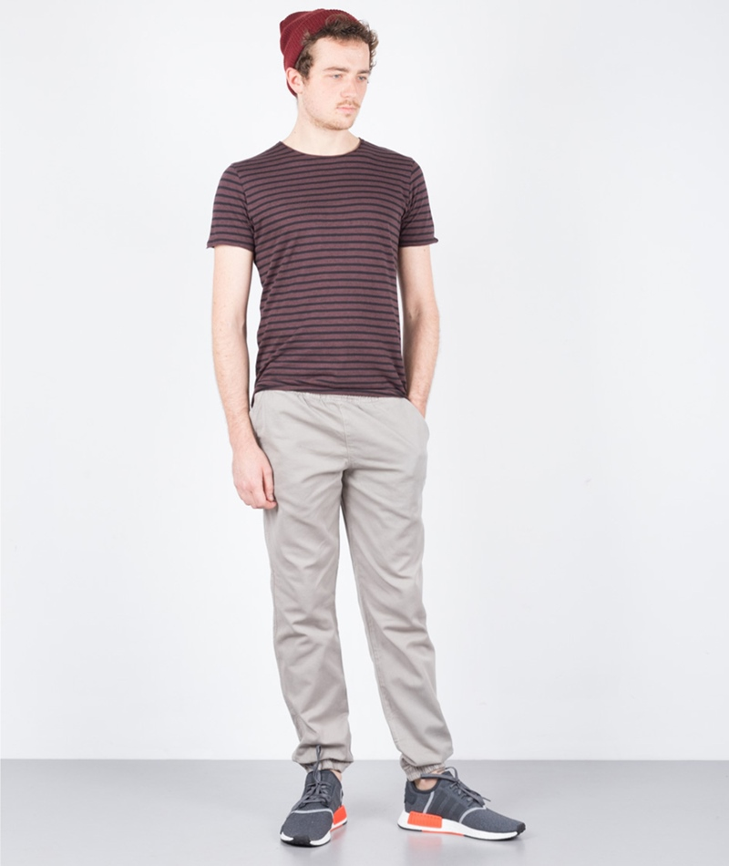 SOULLAND Bomholt 2.0 Hose light grey