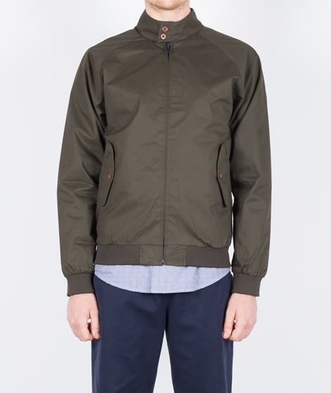 BEN SHERMAN Cotton Harrington forest
