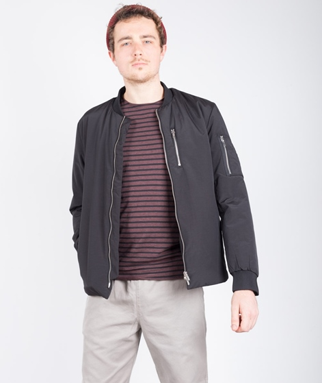 SELECTED HOMME SHXBomber Jacke black