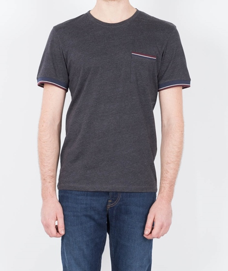 SELECTED HOMME SHXMads T-Shirt dark grey