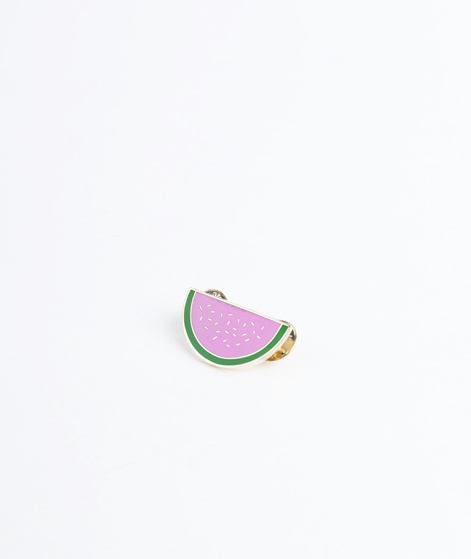 GEORGIA PERRY Pin Watermelon pink