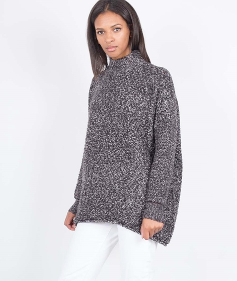 SELECTED FEMME Erica Pullover dark grey