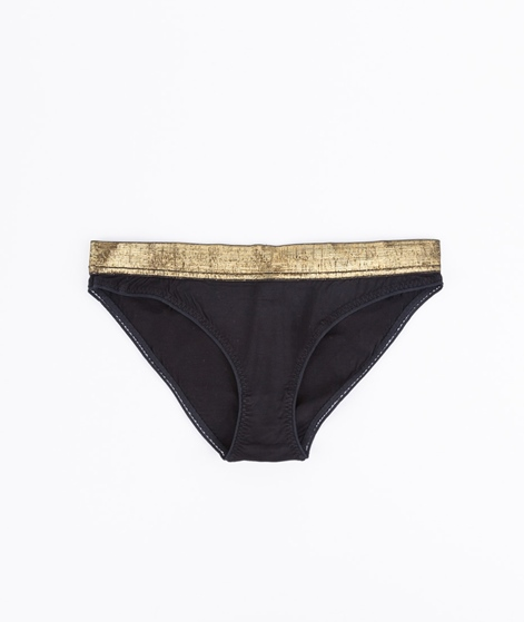 UNDER PROTECTION Zoe Brief black