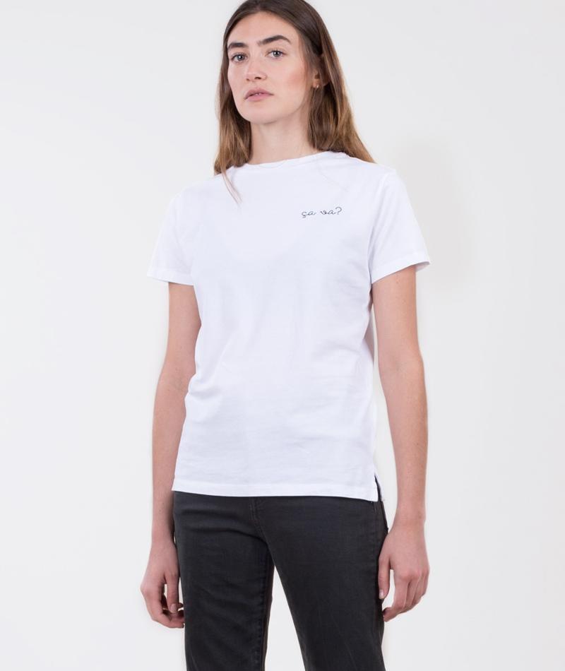 KAUF DICH GL�CKLICH Camilla T-Shirt Cava