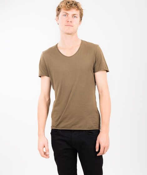 SELECTED HOMME SHDMerce T-Shirt beech