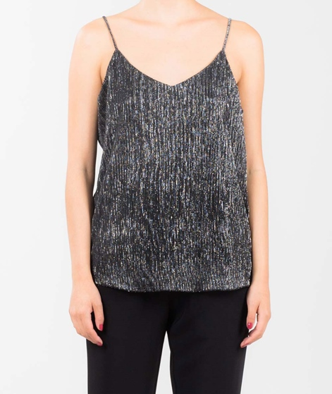 M BY M Dafne WHiley Top black