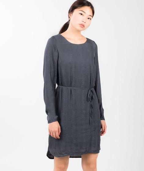 VILA Vimilva Kleid ebony