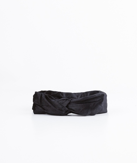 MADS NORGAARD Andella Stirnband black