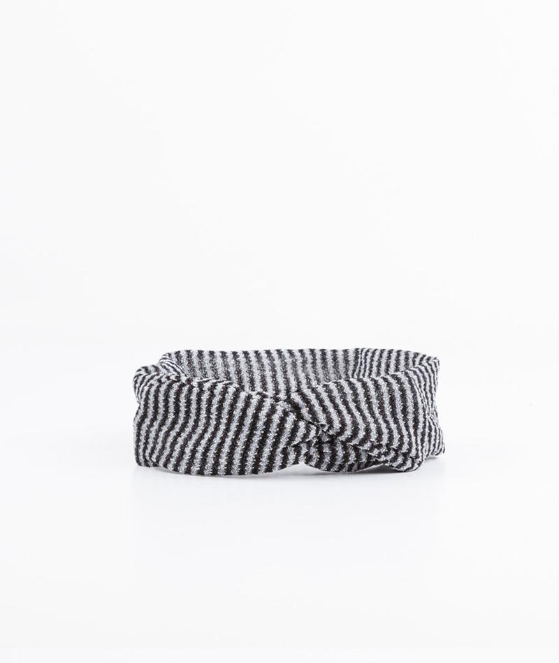 MADS NORGAARD Andella Stirnband silver