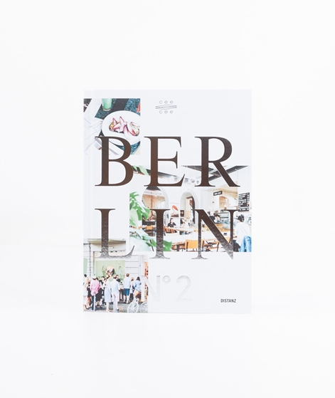 DISTANZ VERLAG Cee Cee Berlin No.2