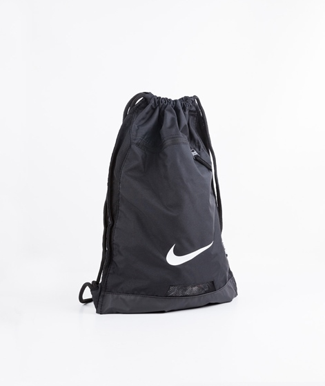 NIKE Alpha Adapt Gym Sack schwarz