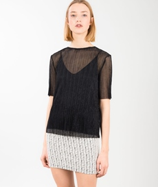 SELECTED FEMME Nune SS Bluse