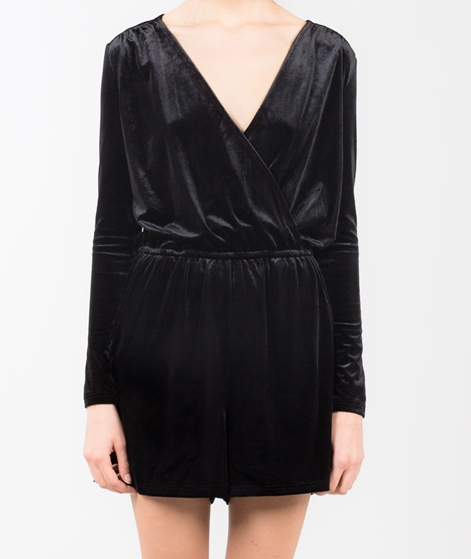 M BY M Webster Whitley Overall black