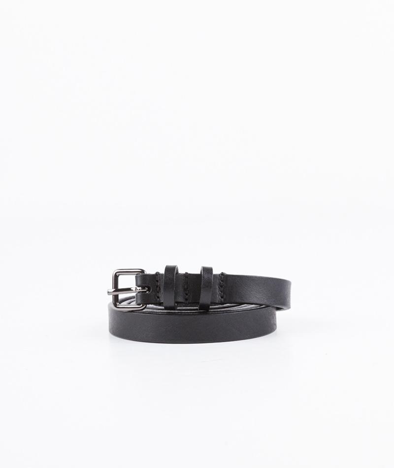 ROYAL REPUBLIQ Miniature Gürtel schwarz
