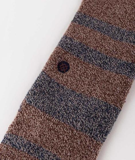 STANCE Assert Socken brown