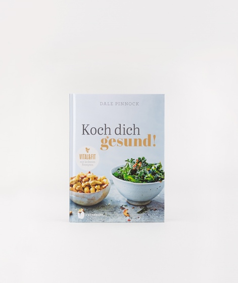 JAN THORBECKE Koch dich gesund!