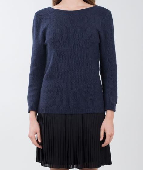 SELECTED FEMME Misa Deep Back Pullover
