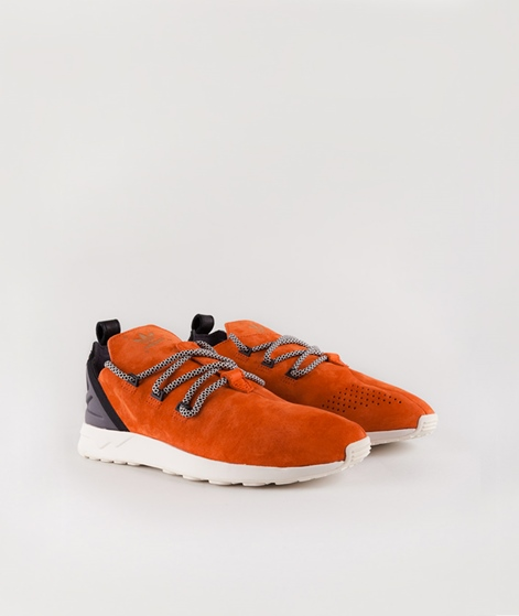 ADIDAS ZX FLUX ADV V Sneaker craft chili