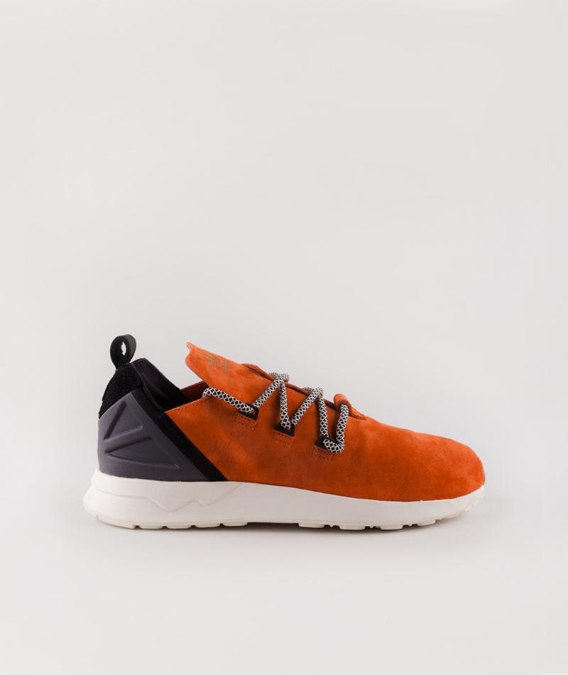 ADIDAS ZX FLUX ADV V Sneaker craft chili