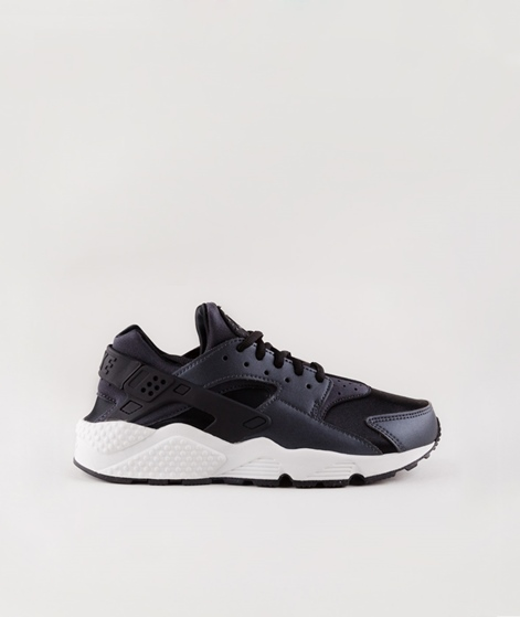 NIKE Air Huarache Run SE Sneaker black