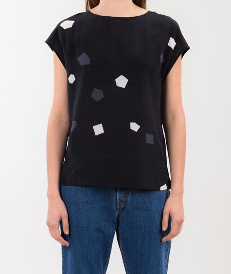 SELECTED FEMME Patria SL Silk Bluse