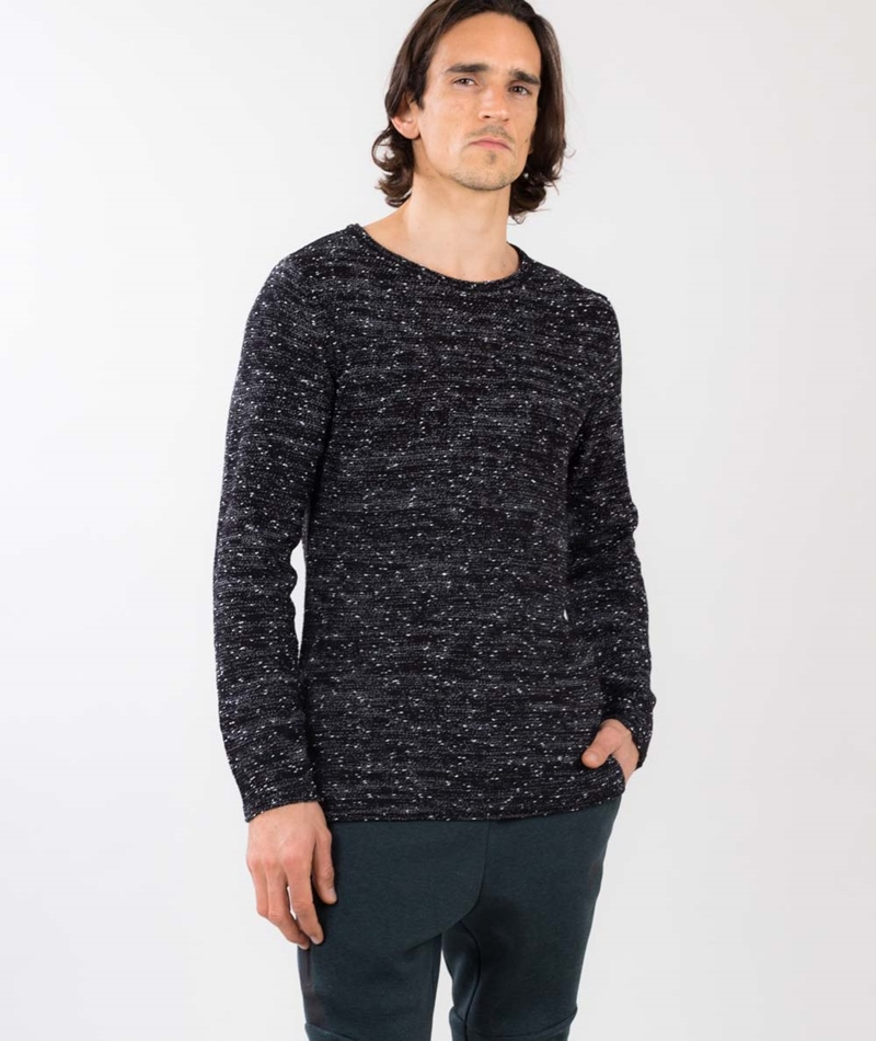 SELECTED HOMME SHXAnton Pullover black