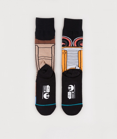 STANCE The Resistance 2 Socken
