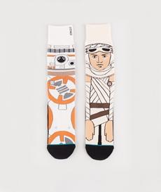 STANCE The Resistance Socken