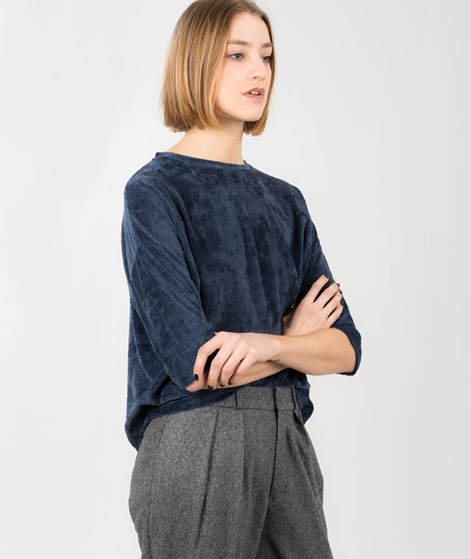 KAUF DICH GLÜCKLICH Aurelia T-Shirt blue