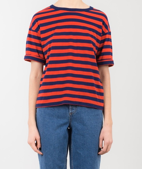 LEVIS Sutro T-Shirt Scarlet Stripe