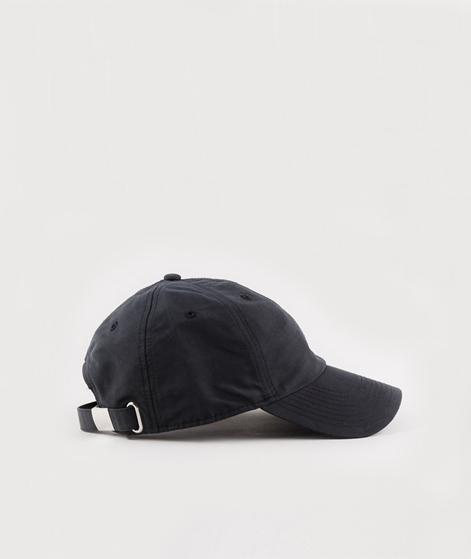 NIKE Metal Swoosh Cap schwarz