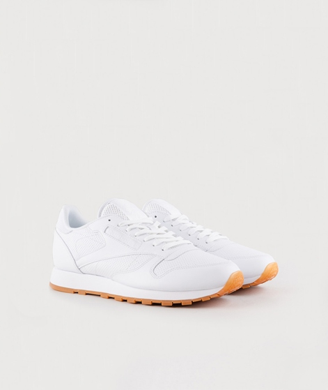 REEBOK CL Leather PG Sneaker white