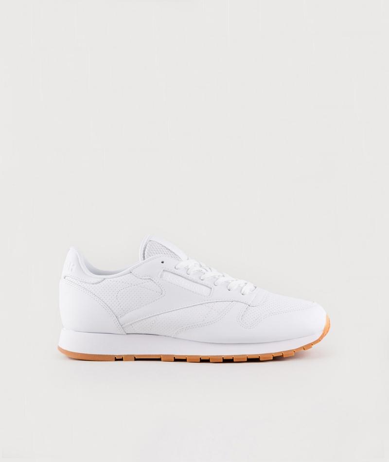 REEBOK CL Leather PG Sneaker white