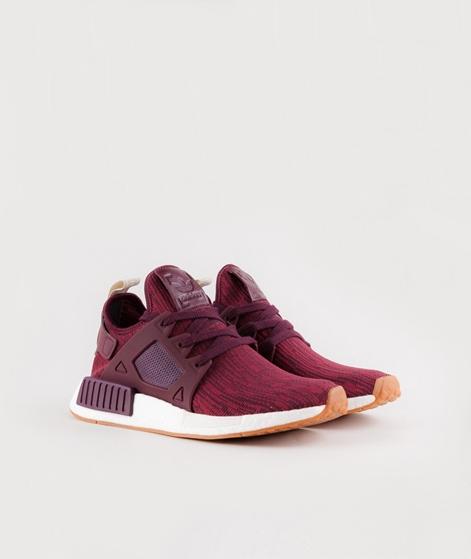 ADIDAS NMD_XR1 PK W Sneaker burgundy
