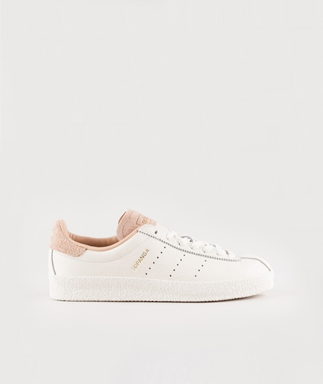 ADIDAS Topanga Clean Sneaker weiß