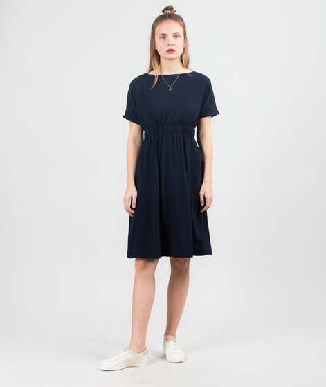 VILA Vicalt Solid Kleid total eclipse