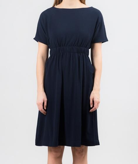 VILA Vicalt Solid Kleid total eclipse