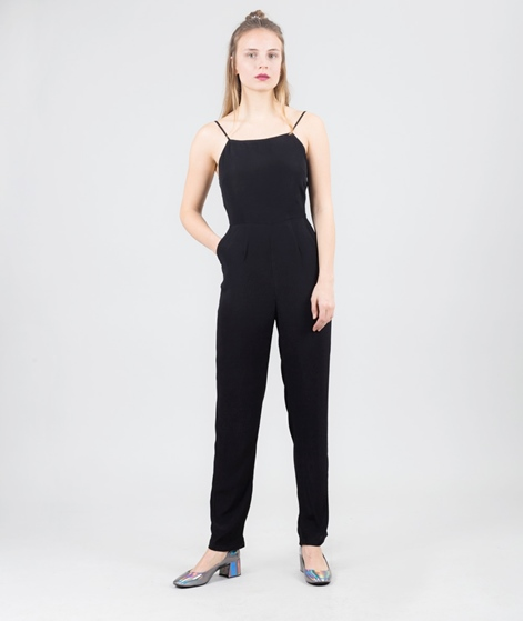 MINKPINK Backless Jumpsuit black