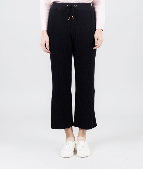 MINKPINK Cropped Drawstring Hose black
