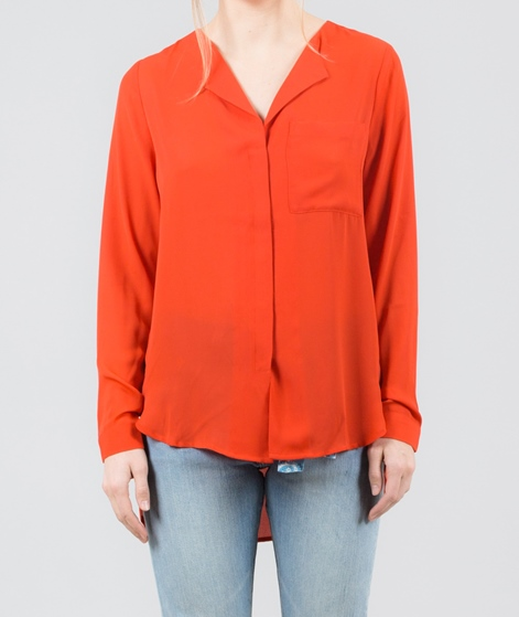 SELECTED FEMME SFDynella LS Bluse flame