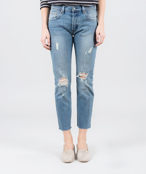 LEVIS 501 Jeans the blonde salad stretch