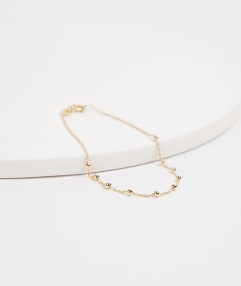 JUKSEREI Lulu Armband gold